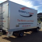 Simply Movers PTY Ltd