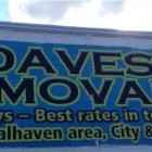 Daves removals