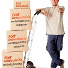 Fox Relocations