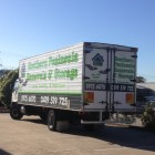 Southern Peninsula Removals and Storage