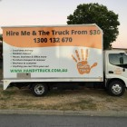 The Handy Truck Pty Ltd