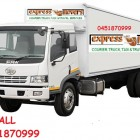 Express movers & Services Pty LTD