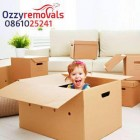 Ozzy Removals