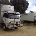 Removals and Storage WA