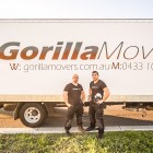 Gorilla Movers PTY LTD