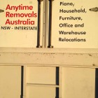 Anytime Removal Australia