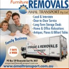 Amal Transport Pty Ltd