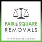 Fair and Square Removals WA