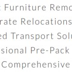 Bren's Removals & Transport