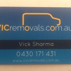 Vic Removals