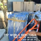 777 World Removals