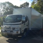 Perth Moving Services