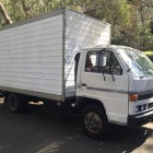Greenwoods Transport  Removals