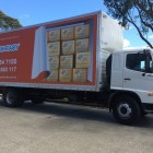 Quick & Easy Removals and Storage