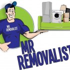 MR REMOVALIST