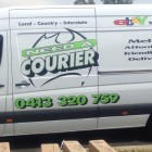 Need a courier