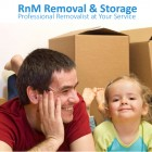 RnM Removals and Storage Pty Ltd