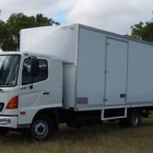 GV removals and transport