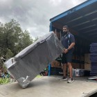 SAFE REMOVALIST