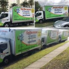 On the move Removals