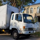 MELBOURNE FINEST REMOVALISTS PTY. LTD.