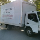 CT Movers - QLD