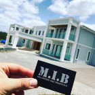 M.I.B Deliveries and Removals